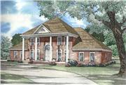 View house Plan#153-1277