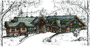 View house Plan#153-1281