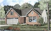 View house Plan#153-1290