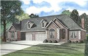 View house Plan#153-1296