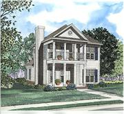 View house Plan#153-1302