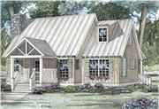 View house Plan#153-1304