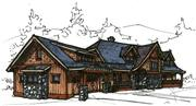 View house Plan#153-1307