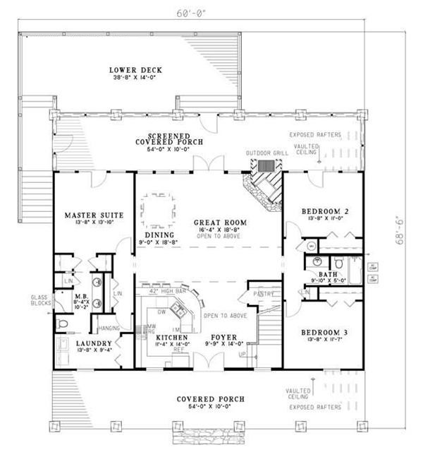 153-1313 first floor