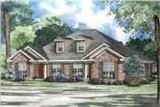 View house Plan#153-1316