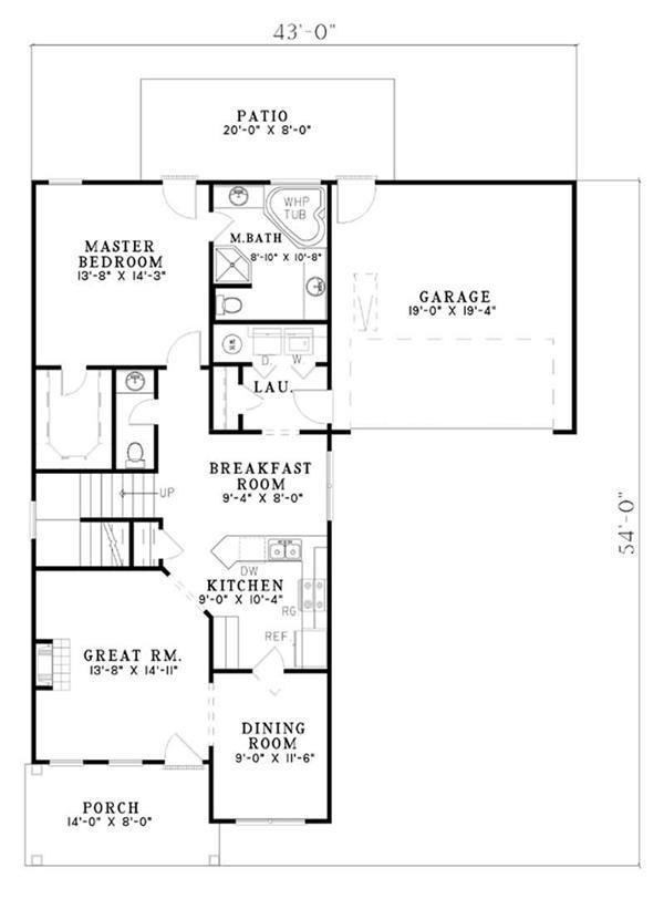 153-1328 first floor
