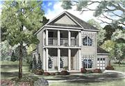 View house Plan#153-1328