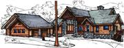 View house Plan#153-1330