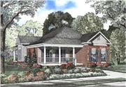 View house Plan#153-1335