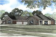 View house Plan#153-1348