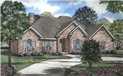 View house Plan#153-1355