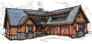 View house Plan#153-1372