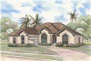 View house Plan#153-1379