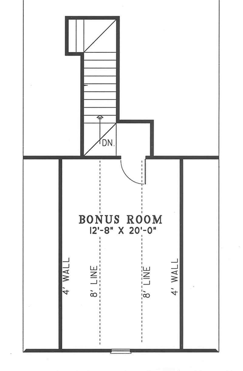 Southern Traditional House Plans Home Design Windstone