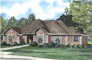 View house Plan#153-1390
