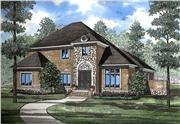 View house Plan#153-1400