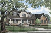 View house Plan#153-1401