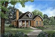 View house Plan#153-1403