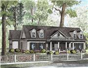 View house Plan#153-1404