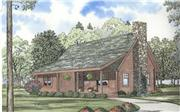 View house Plan#153-1410