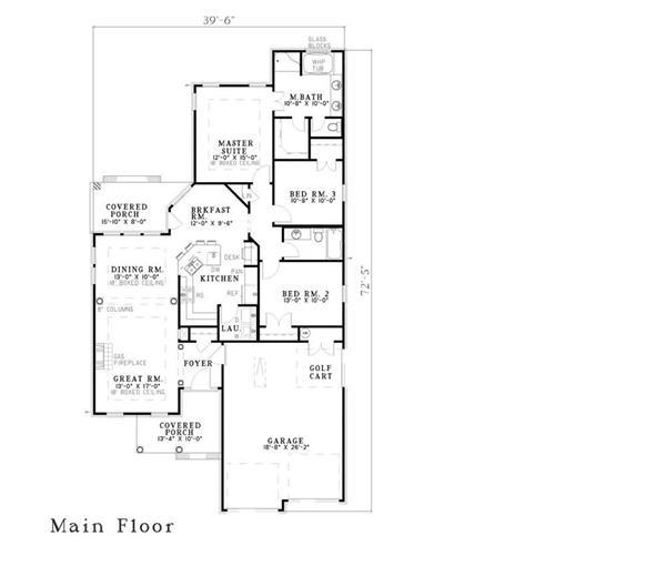 153-1413 main floor