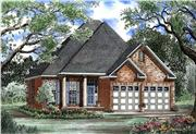 View house Plan#153-1413