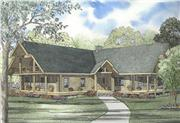 View house Plan#153-1414