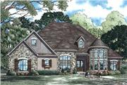 View house Plan#153-1428