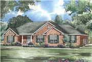 View house Plan#153-1432