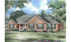 View New House Plan#153-1432