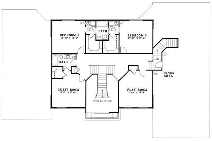 Georgian house floor plans thefloors co for Georgian mansion floor plans