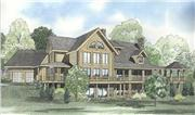 View house Plan#153-1439