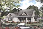 View house Plan#153-1442