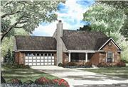 View house Plan#153-1443