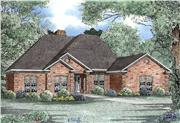 View house Plan#153-1446