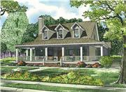 View house Plan#153-1454