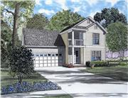 View house Plan#153-1462