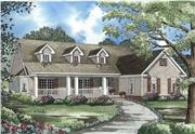 View house Plan#153-1464