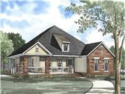 View house Plan#153-1467