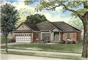 View house Plan#153-1469