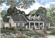 View house Plan#153-1470