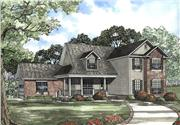 View house Plan#153-1479