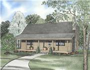 View house Plan#153-1482