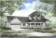 View house Plan#153-1483