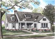 View house Plan#153-1487