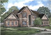 View house Plan#153-1488