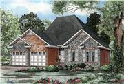 View house Plan#153-1489