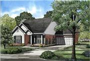 View house Plan#153-1494