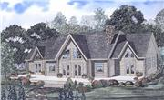 View house Plan#153-1506