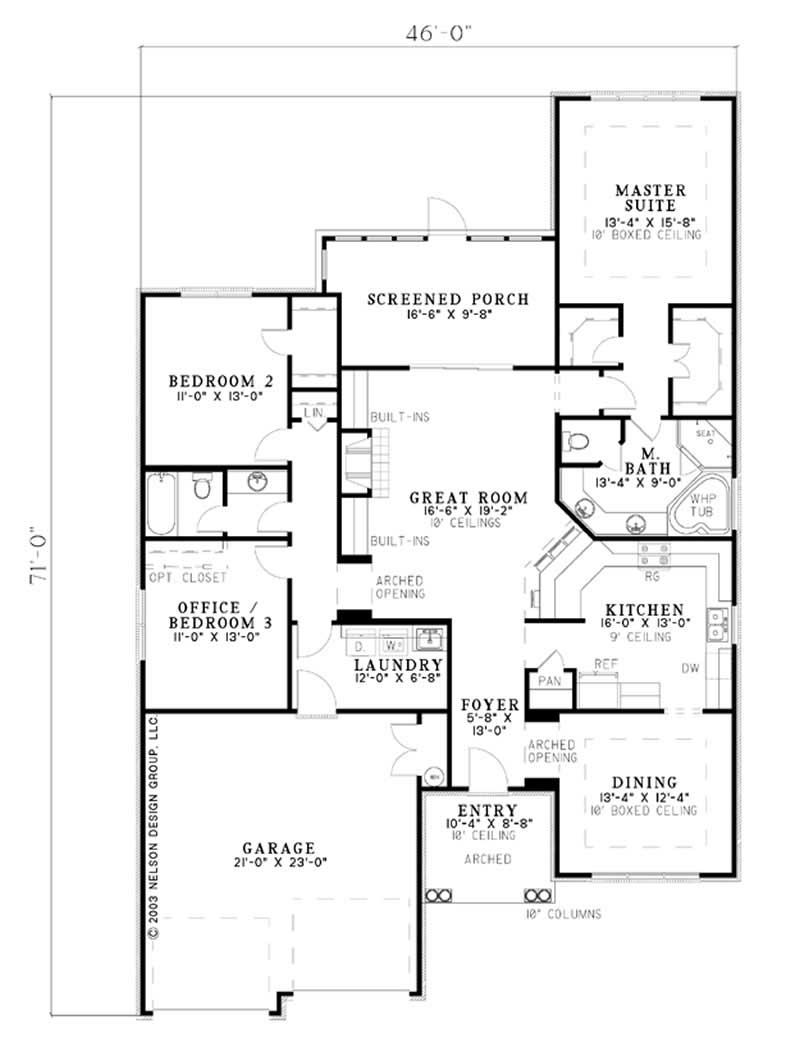 Contemporary french european house plans home design for French european house plans